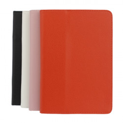 Vikbar PU Läder Smart Magnetisk Ställ Fodral iPad Mini