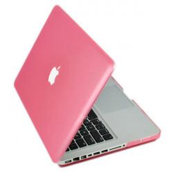 """Frosted Matte Case Belagt Cover til MacBook Pro 13 13.3"""""""