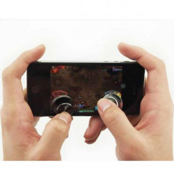 GEE.D GD-J016 Joystick Game Stick Controller för iPhone6 ​​6Plus