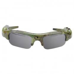 Glasses Camera 720*480 Hidden Cam Video Recorder Sunglasses