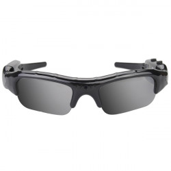 Glasses Camera SM06 720*480 Hidden Cam Video Recorder Sunglasses