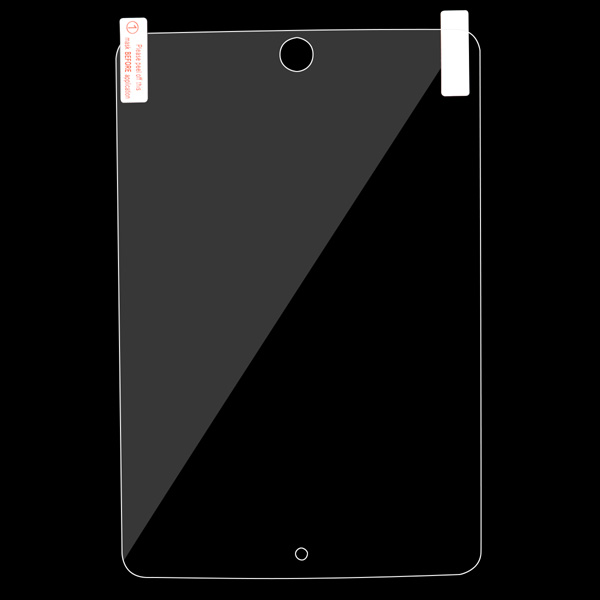 Hofi Frostad Anti-glare Displayfilm för iPad Mini 1 2 3 iPad Tillbehör