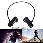 Handfree Trådlös Bluetooth Mic Sport stereohörlurar