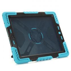 Heavy Duty Hybrid Shockproof wasserdichter staubdichter Kasten für iPad 2 3 4