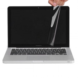 High Definition Clear Screen Protector Film For Macbook Pro Retina