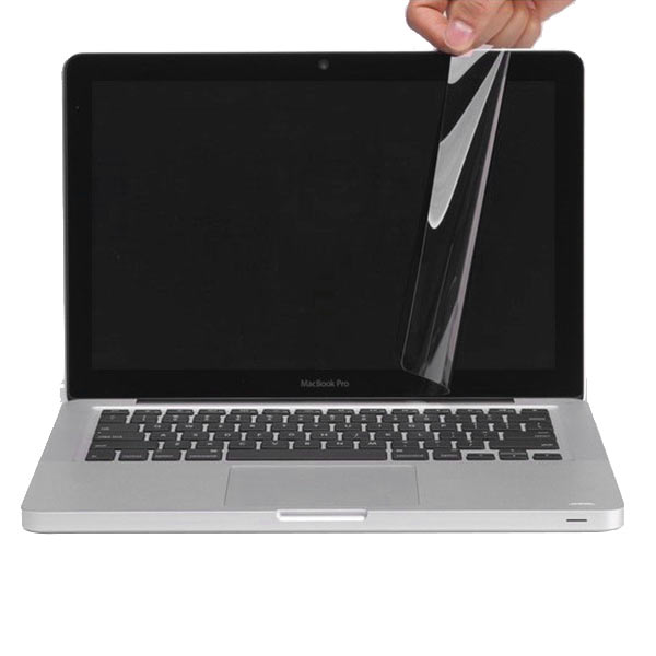 High Definition Raum Schirm Schutz Film für Macbook Pro Retina Mac Zubehör