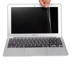 High Definition Beskyttelsesfilm til MacBook Air
