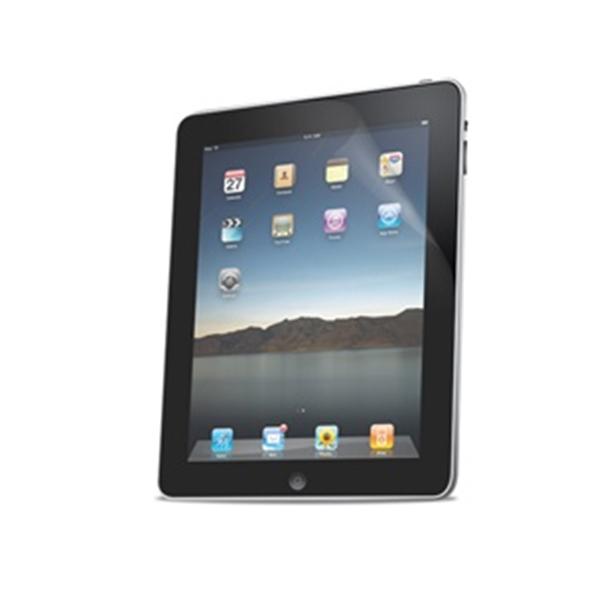 iPad 2 Klar Skyddsfilm Skärmskydd Transparent Skydd iPad Tillbehör
