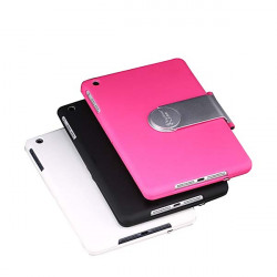 K362 Rotating Wireless Bluetooth Keyboard Case For iPad Mini Mini 2