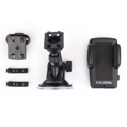 KLD 360 Rotatory Universal Car holder For iPhone Smartphone Device