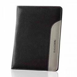 KLD Arrow Series Elegant Design PU Leather Stand Case For iPad Mini