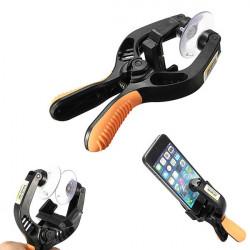 Lcd-Skärm Sugöppning Plier Mobiltelefon Reparationsverktyg för iPhone