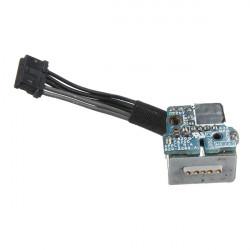 """Laptop Notebook DC Power Jack Hunstik Kabel til MacBook A1181 13"""""""