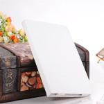 Läderfodral Med Folding Ställ för iPad Mini Random Sändning iPad Tillbehör
