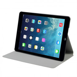 Leather PU PC Protective Case Smart Cover Stand For iPad Air