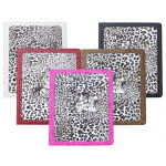 Leopard Pattern Protective Case For iPad 3 Random Shipment iPad Accessories