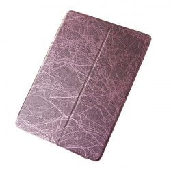 Lightning Grain Pattern Protector Case Cover For iPad Air