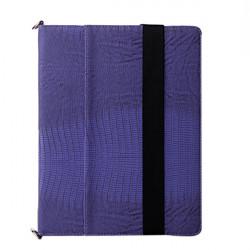 Lizard Grain Mønster Beskyttelse Læderetui Cover til iPad 2 3 4