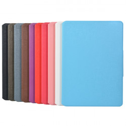 Luxury Oracle Grain Leather Stand Case For iPad Air 2