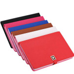 Luksus Pung Style Card Holder Flip PU Læder Taske til iPad Mini iPad Tilbehør
