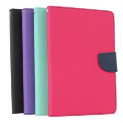 Magnetisk Folding Ställ Läderfodral Skydd för iPad Mini 2