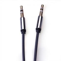 Stecker auf Stecker Nehmen Car Audio Kabel für iPhone Smartphone Gerät