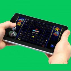 Metal Joystick Arcade Game Controller för iPad Tablet PC Android
