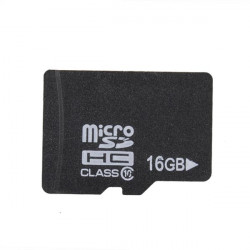 Micro 16g Klass 10 Kort Minneskort Tf Kort Flash-Minneskort