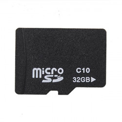 Micro 32G Sdhc-Kort Minneskort Tf Card Flash-Minneskort