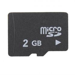 Micro SD 2G-Kort Minneskort Tf Kort Flash-Minneskort