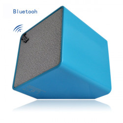 Mini Bass Trådlös Bluetooth Högtalare för iPhone iPad iPod Smart Phone
