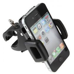 Motorcykel Mobiltelefon MP3 iPod Holder Styr Mount Cykler Carts