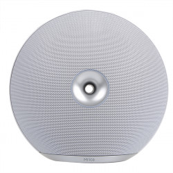 Mrice M100 Bluetooth Resonant Sound Hifi Stereo Högtalare för iPhone