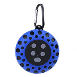 NFC Portable Waterproof Bluetooth Speaker For iPhone Smartphone