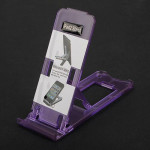 New Foldable Holder Stand Cradle For iPhone 4 4S 4GS iPad 2 Tablet iPhone 4 4S