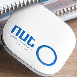 Mutter 2 Intelligent Bluetooth Anti verloren Tracking Tag Alarm Patch