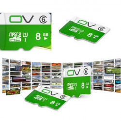 OV 8G Class 6 Micro SD Card TF Card For Apple Accessories