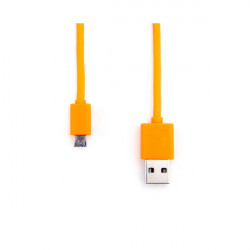 Original 100cm Xiaomi USB-kabel Laddningskabel Micro USB Host