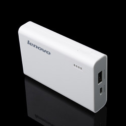 Original Lenovo PA7800 7800mAh Portable Power Bank For iPhone