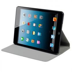 PU Läder Skyddsfallet Skydd Med Stativ för iPad Mini
