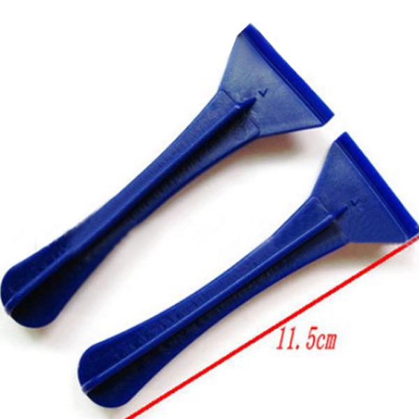 Plastic Crowbar Reparatur Werkzeuge mit rundem Kopf für iPhone iPod iPad iPhone 5 5S 5C