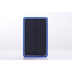 Tragbare 4000mAh Solar Ladegerät Energien Bank für iPhone Smartphone