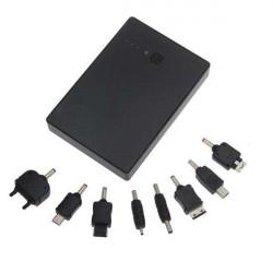 Tragbare 6800mAh externe Batterieleistung Bank für iPhone Smartphone
