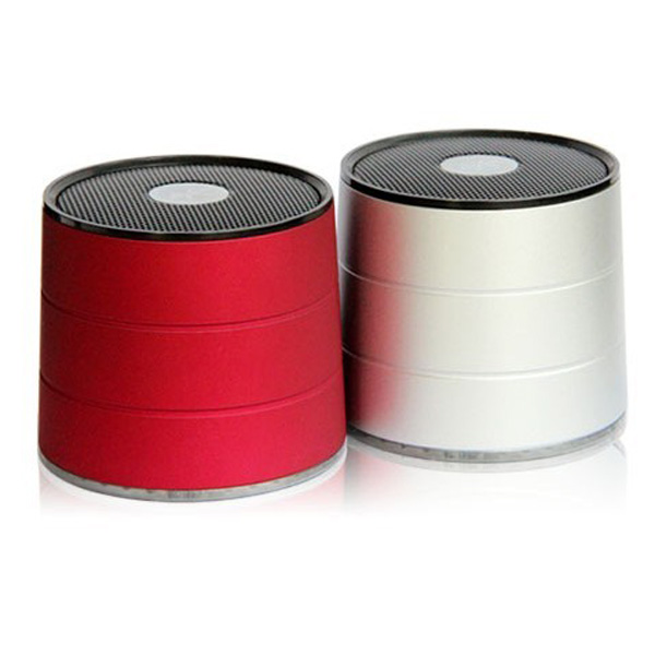 Portable Bluetooth Stereo Speaker For iPhone Smartphone Device iPad Audio & Speakers