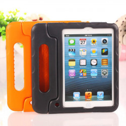 Portable Diamond Shockproof Drop Resistance Case For iPad Mini