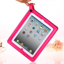 Bærbar Stødsikker Drop Resistance Cover Etui til iPad 2 3 4