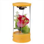 Bärbar stereo Vase Shape högtalarkåpan för iPhone Smartphone