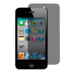 Datenschutz Anti Spy Schirm Schutz Schutz Abdeckung Film für den iPod Touch 4