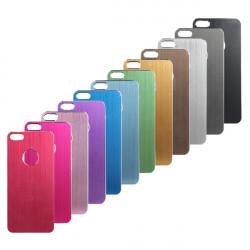 Pure Color Vorder und Rückseite Schutzfolie für iPhone5