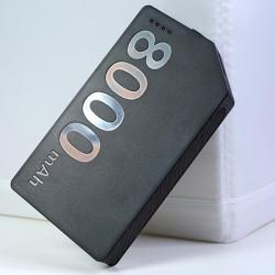 REMAX KANG PLANTINUM 8000mAh External Mobile Power Bank For iPhone